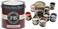 Farrow and Ball Paint for Cast Iron Radiators